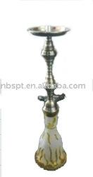 Beautiful Hookah With Flame Vase