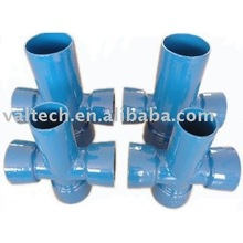 BSEN545 pipe fitting