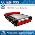 Cma1625-f laserschneiden& lasergravuranlage