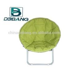 Folding Moon Chair-- Indoor and ourdoor applicative
