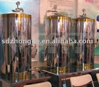 Red Copper Beer Selling Tank