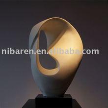 Fiberglass Natural Crafts Home Decoration Art Design