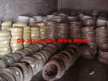 korea market welcome galvanized binding wire