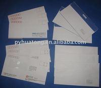 self seal paper envelope