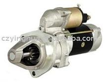 Nissan Starter 2330096004, Engine: PD6, PE6, Used On Nissan Heavy Duty Truck