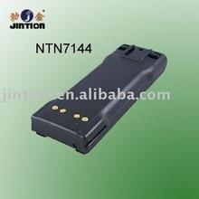 NTN7144 rechargeable battery of two way radio or wakie talkie