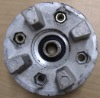 Motorcycle Rear Sprocket Basement for CBR-1 Engine Parts