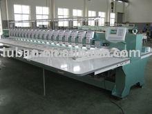 TP619( 250 750x1300)Flat Computerized Embroidery Machine