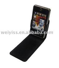 phone bag neck hanging black and folder phone holder