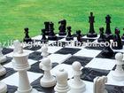 Giant Garder Chess