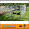 hot sale and best price diamond wire mesh chain link fence dog kenel