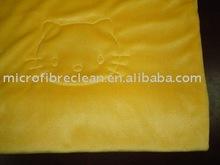 Very soft Microfibre children quilt