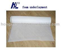 foam underlay( UL & SGS approved)