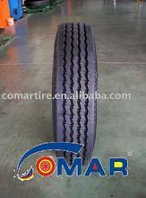 Radial tubeless pneus do caminhão 275 80r22.