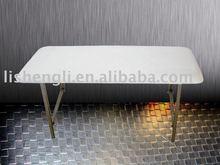Naugahyde Foam Shower Seat Padded Wall Mounted Shower Bench