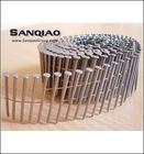 Pallet Industry Ring Shank Construction Steel Nails