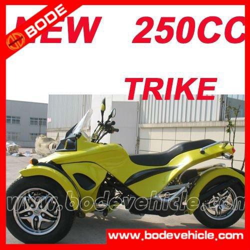 250CC TRIKE MOTORCYCLE (MC-389)