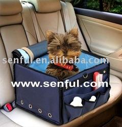 Durable Pet Car Seat Pet Carrier Pet Product