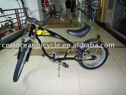 High quality chopper bike for sale.