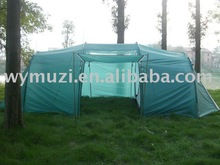 2012 hot selling folding family camping tent