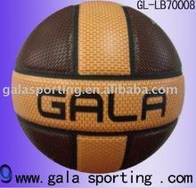 lamination PU& PVC GL-LB70008 basketball
