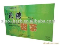 Chinese Sweet herbal tea health tonic for diabetes