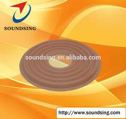 speaker accessories(loudspeaker parts,speaker damper)