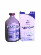 Anti parasite Closantel Sodium injection veterinary medicine