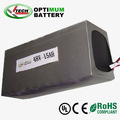 48v 15ah lifepo4 battery for 1000w electric bike