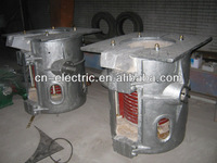 Induction Smelting Oven