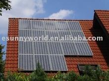 150 w/watt mono solar panel/module
