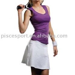 Women tennis suit