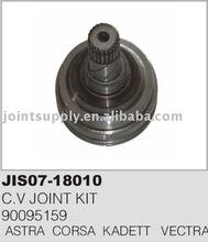 CV JOINT KIT for ASTRA/CORSA/KADETT/VECTRA OEM NO.:90095159