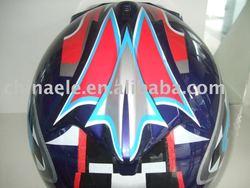 ABS ATV helmet,cross helmet ,CE helmet .full face helmet