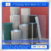 Galvanized Welded Wire Mesh(Factory&Exporter)