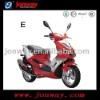 eec 50cc motorcycle