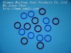 light color silicone O Rings for jewelry with good weather resistant