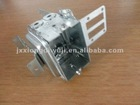 Metal Junction box, metal electrical outlet box ;connection box,