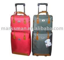 EVA girls travel trolley luggage