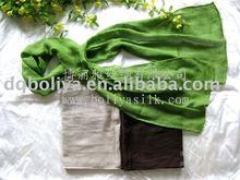 100% cotton custom-made printed shawls