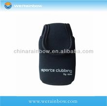 neoprene cellphone case