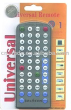 UVR0132 12 in 1 UNIVERSAL REMOTE CONTROL with nice style code remote tv china tv remote controlFood names Stressed cheesemakers