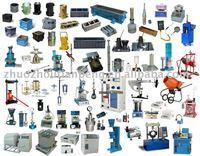 materials testing laboratory equipment/materials testing machine/civil engineering testing equipment