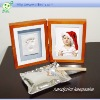 Baby Keepsake Gift Handprint Clay