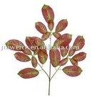 artificial/fake mango leaves