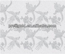 Adhesive PVC decorative film/foils for Glass window 9029