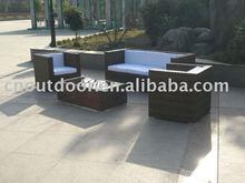 Fancy Rattan Sofa Furniture