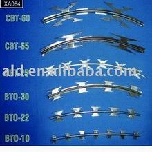 razor type wire joint venture ISO9001 fair quality