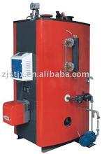 LHS series fuel oil steam boiler