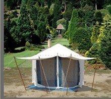 Bedouin Arabic Tent